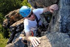 Kurs wspinaczkowy w Górach Sokolich