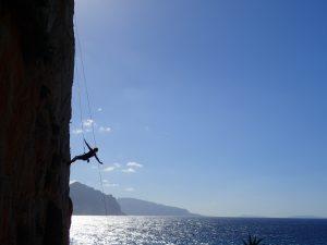 Kursy wspinaczkowe na Sycylii